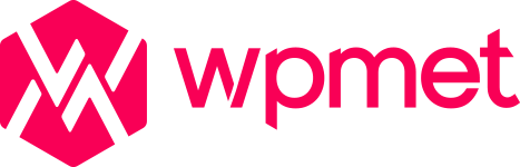 wpmet logo